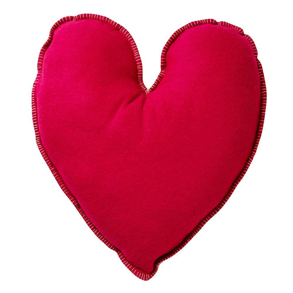 Heart Felt Cushion