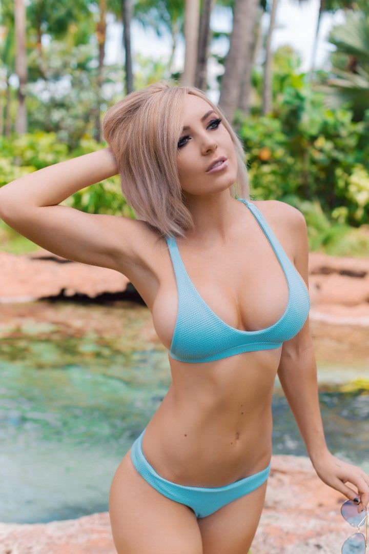 FULL VIDEO: Jessica Nigri Nude Onlyfans Leaked! *NEW*