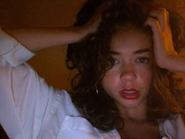 FULL VIDEO: Sarah Hyland Nude & Sex Tape Onlyfans Leaked!