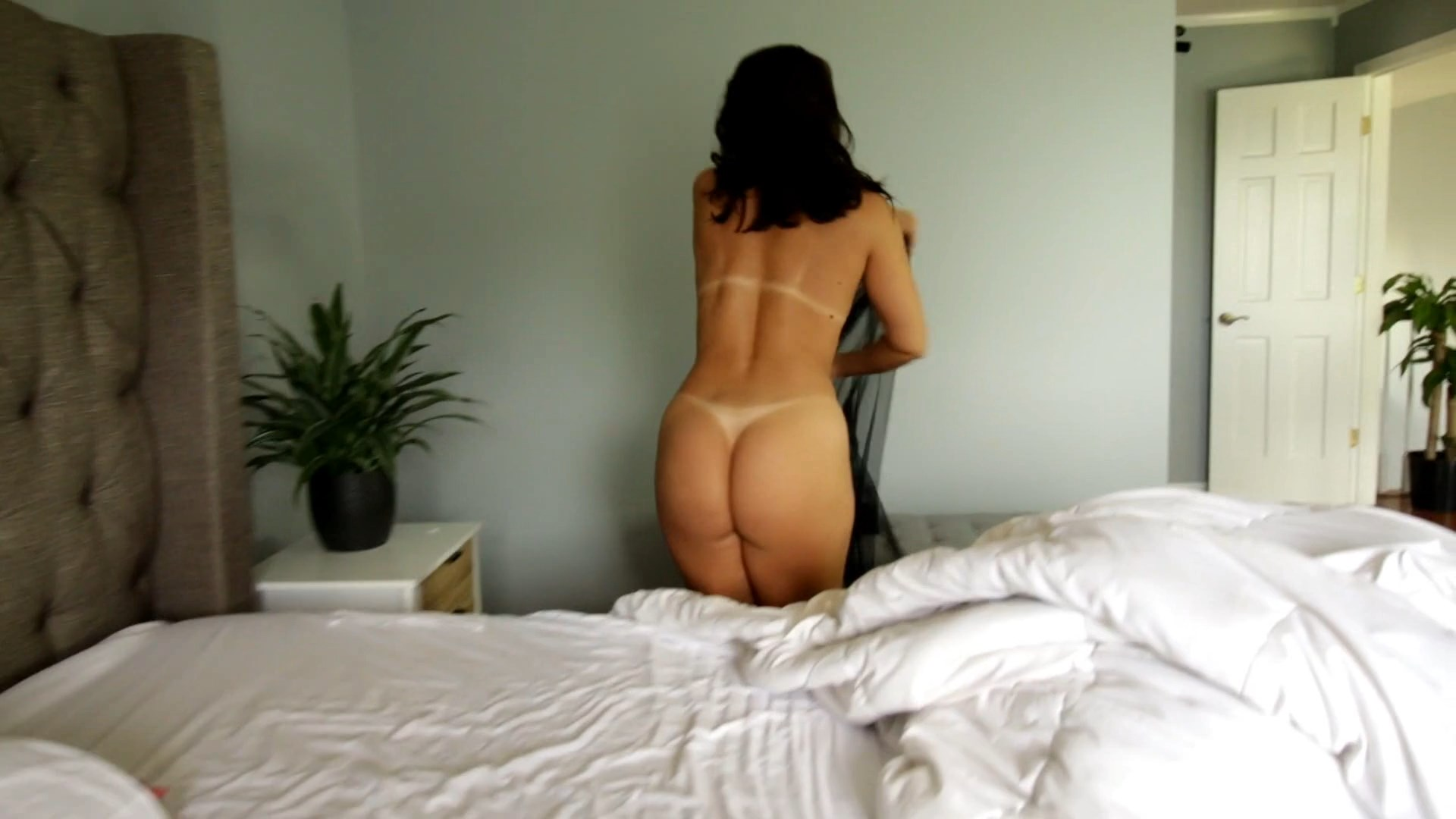 Florina Fitness Nude On Bed Video 19 - FULL VIDEO: Florina Fitness Nude Onlyfans!