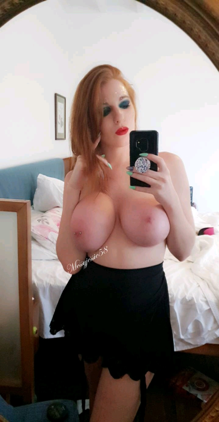 FULL VIDEO: MessyJessie58 Nude Onlyfans!