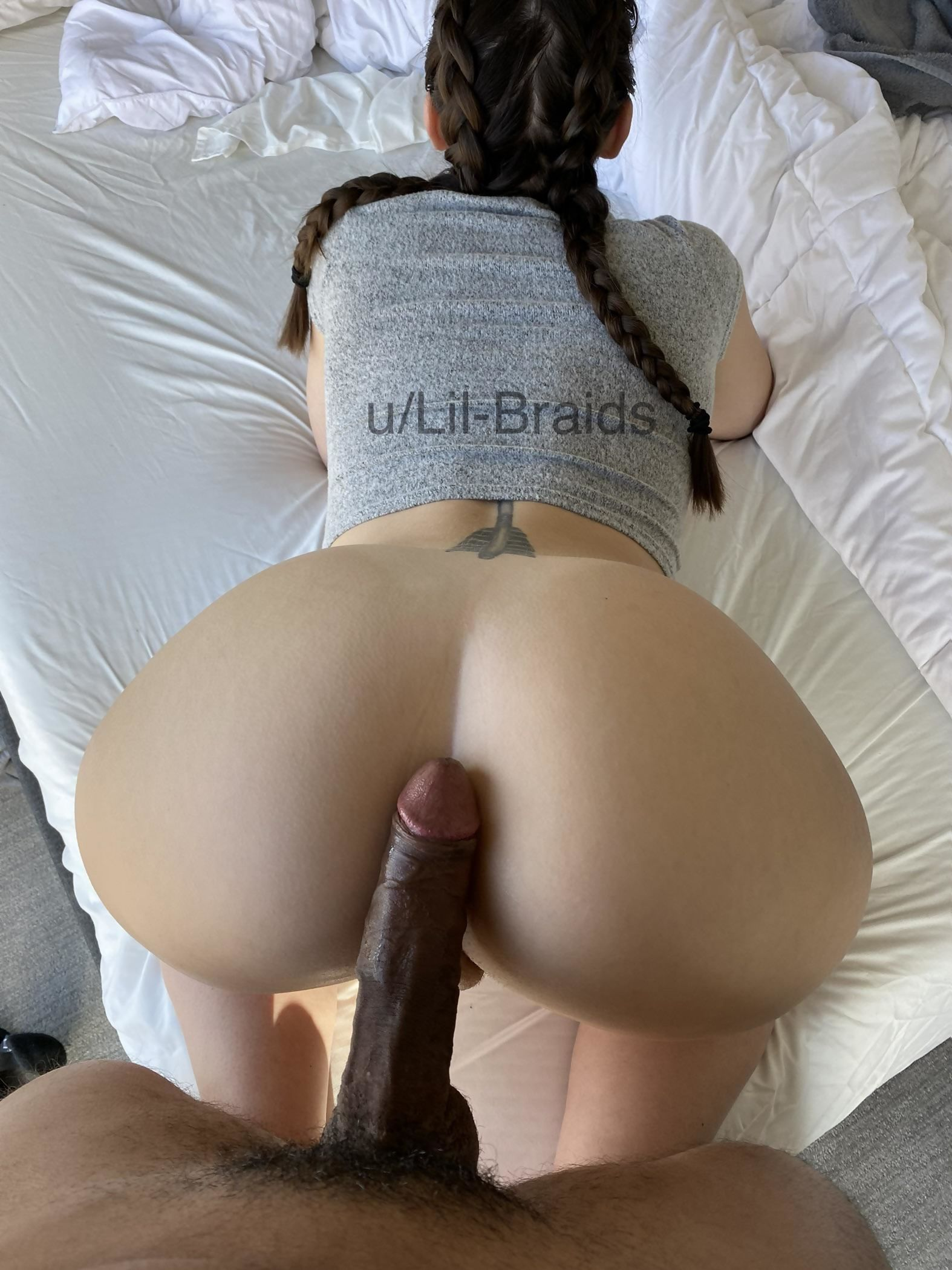 FULL VIDEO: Lil Braids Nude & Sex Tape Onlyfans Leaked!