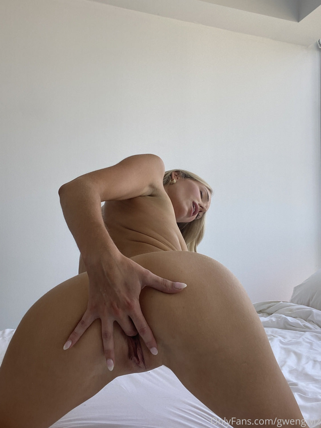 NEW PORN: GwenGwiz Nude & Sex Tape Onlyfans Leaked!