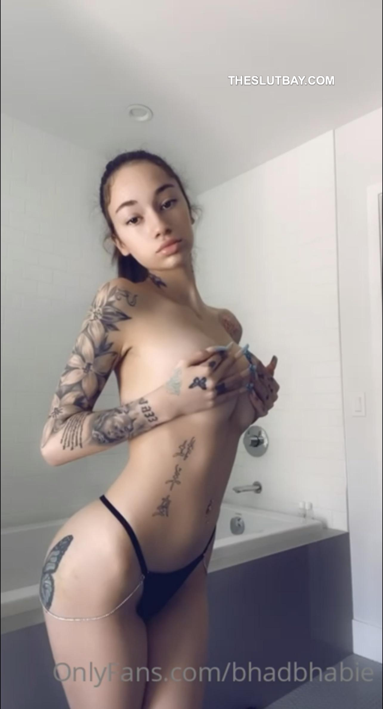 FULL VIDEO: Bhad Bhabie Nude Danielle Bregoli Onlyfans! *RATED*