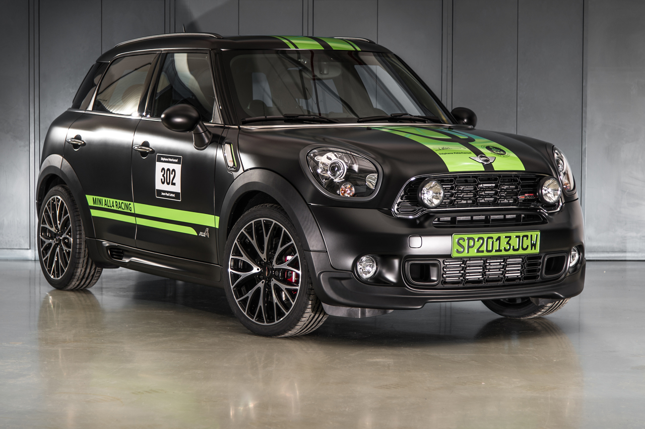 001-mini-jcw-countryman-dakar