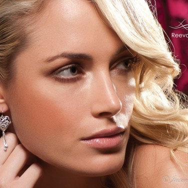 Sivana Diamonds – Reeva Steenkamp _ Jason Crouse