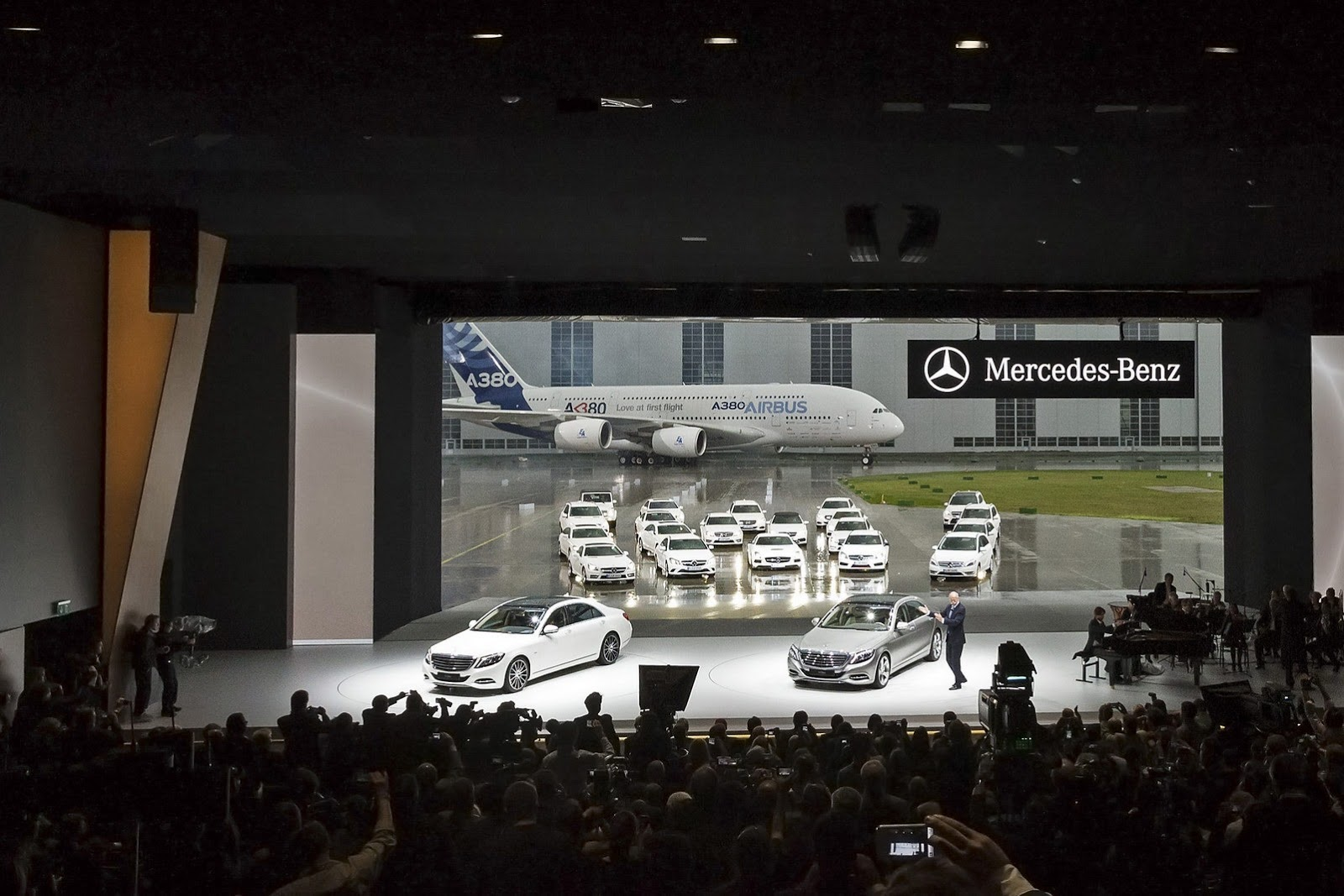 2014 Mercedes Benz S-Class Reveal Event - SMADE MEDIA (5)