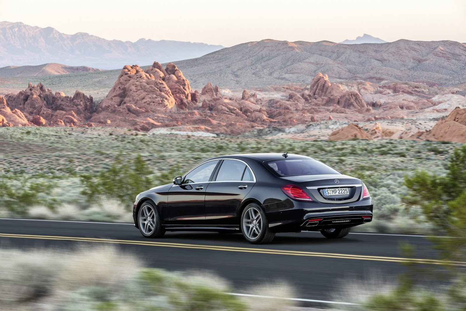 2014 Mercedes Benz S-Class - SMADE MEDIA (24)