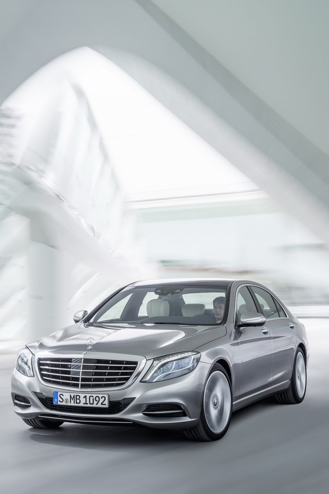 2014 Mercedes Benz S-Class - SMADE MEDIA (52)