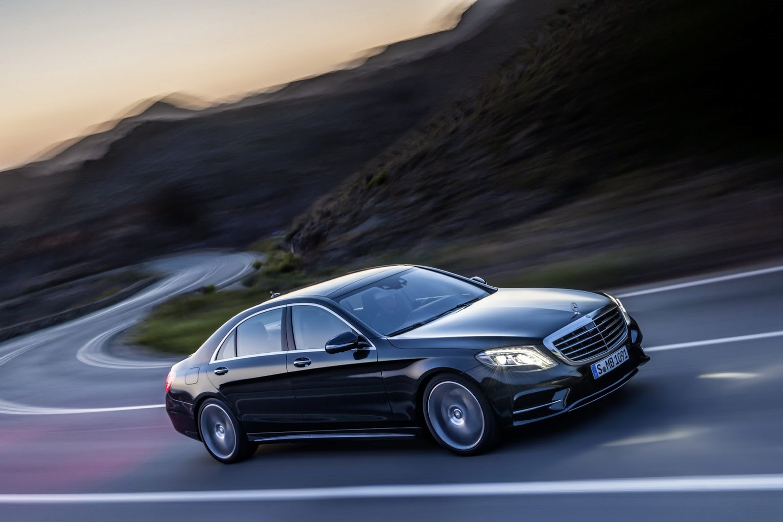 2014 Mercedes Benz S-Class - SMADE MEDIA (53)