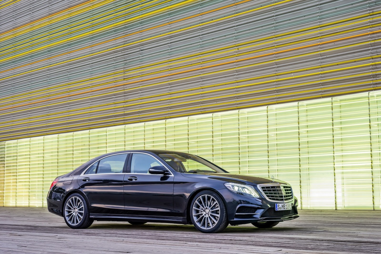 2014 Mercedes Benz S-Class - SMADE MEDIA (58)