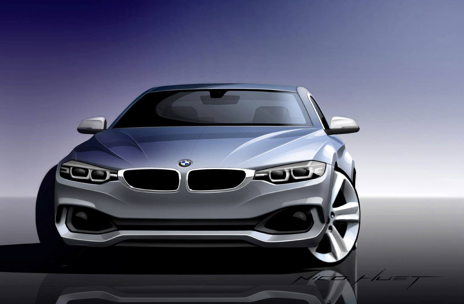 SMADEMEDIA 2014 BMW 4 SERIES COUPE (26)
