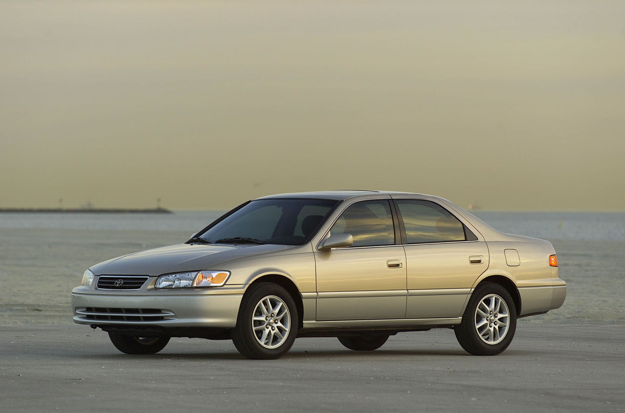 01camry camcollector