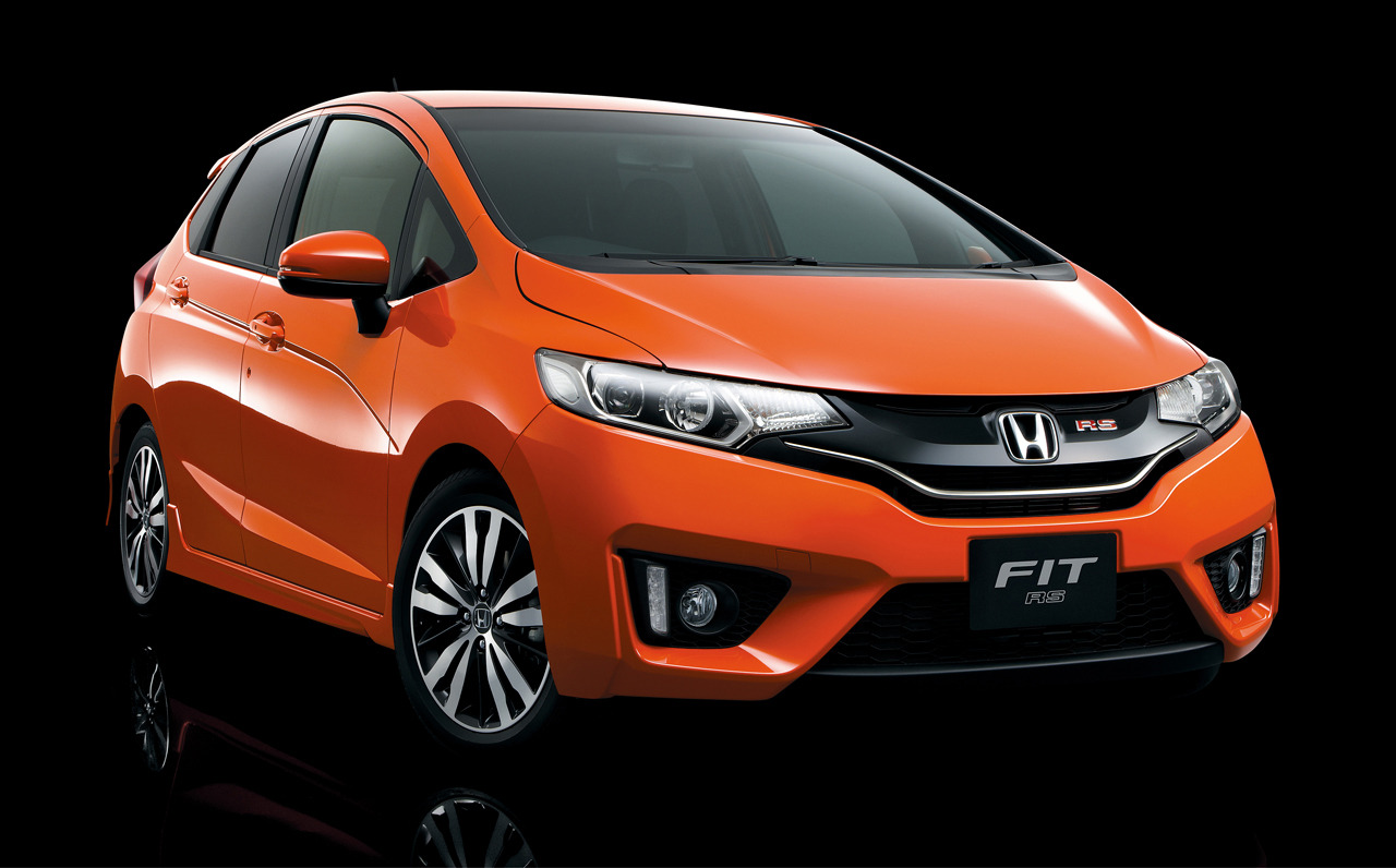 2015 Honda Fit Japanese Version (1) - SMADEMEDIA.COM MediaGalleria