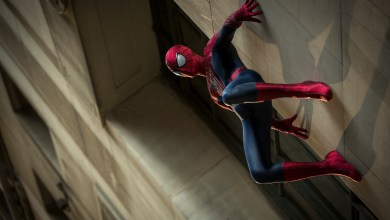 Photo of MOVIES: The Amazing Spider-Man 2