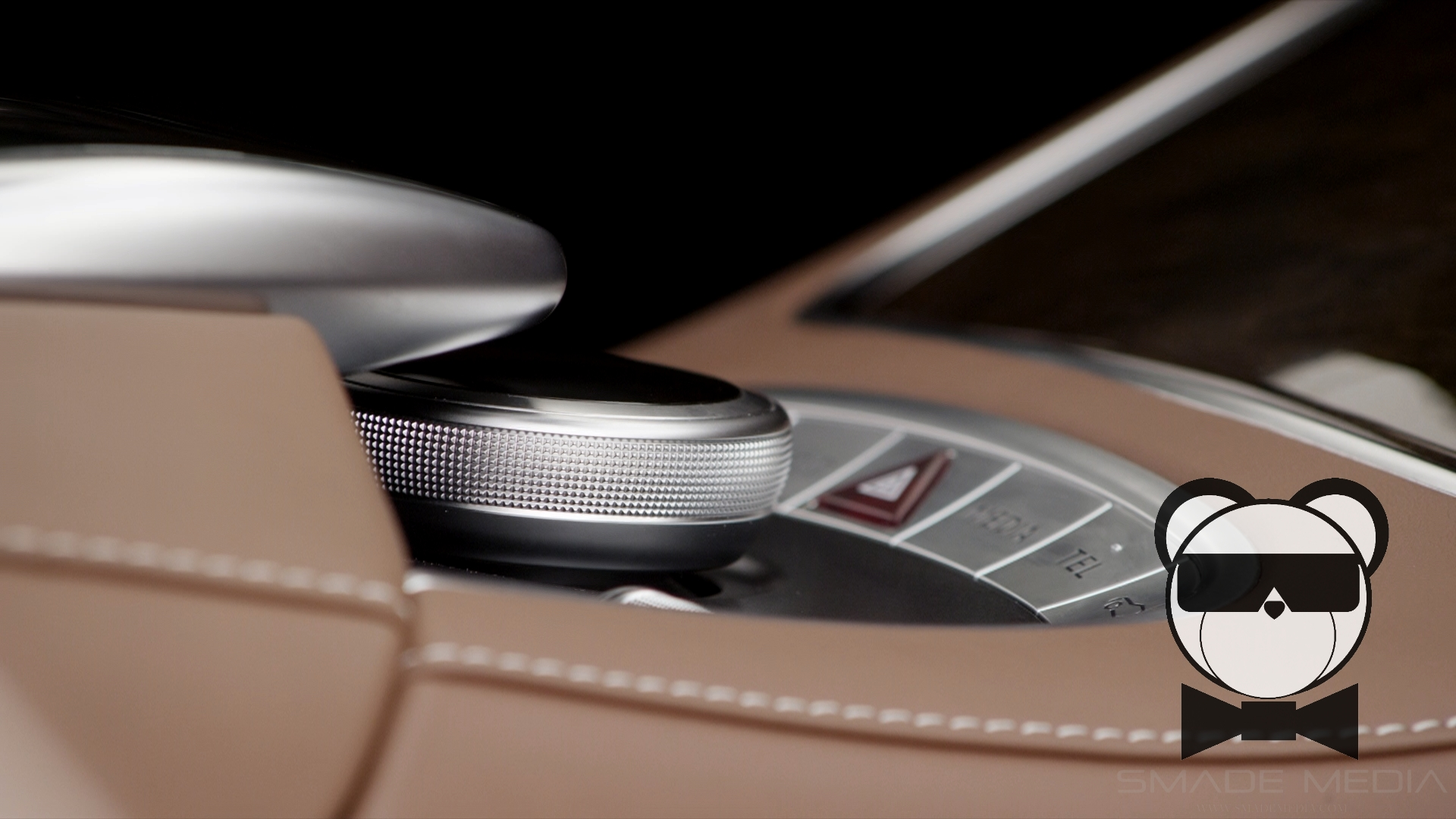 Mercedes-Benz S-Class Coupe - (252) SMADEMEDIA.COM inDESIGN Collection