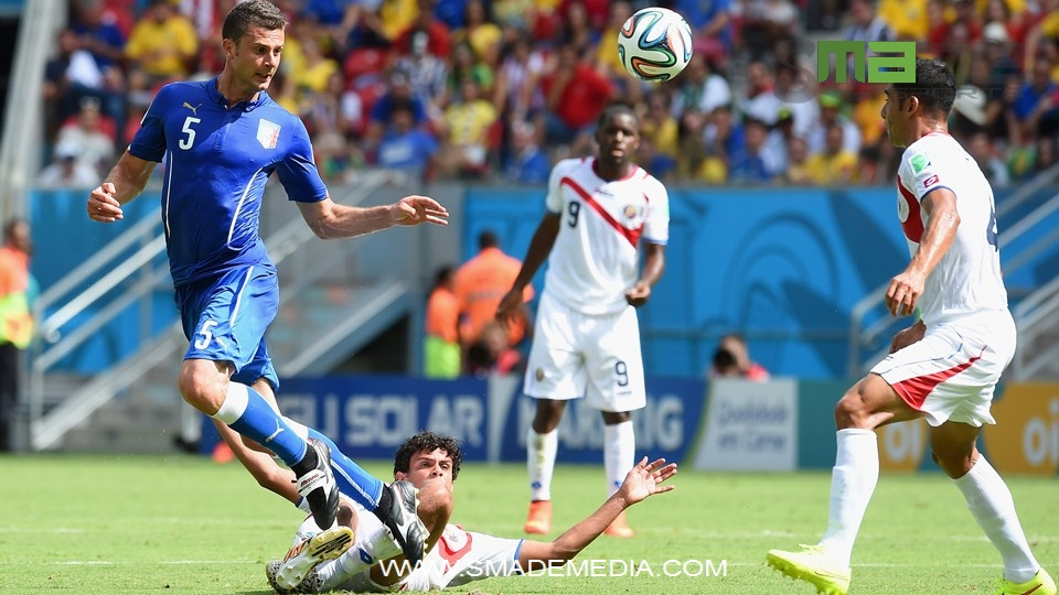SMADE SPORTS - 2014 FIFA WORLD CUP - ITALY VS COSTA RICA - WWW.SMADEMEDIA (33)