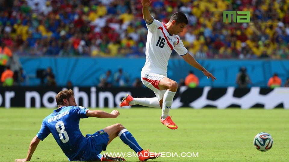 SMADE SPORTS - 2014 FIFA WORLD CUP - ITALY VS COSTA RICA - WWW.SMADEMEDIA (49)