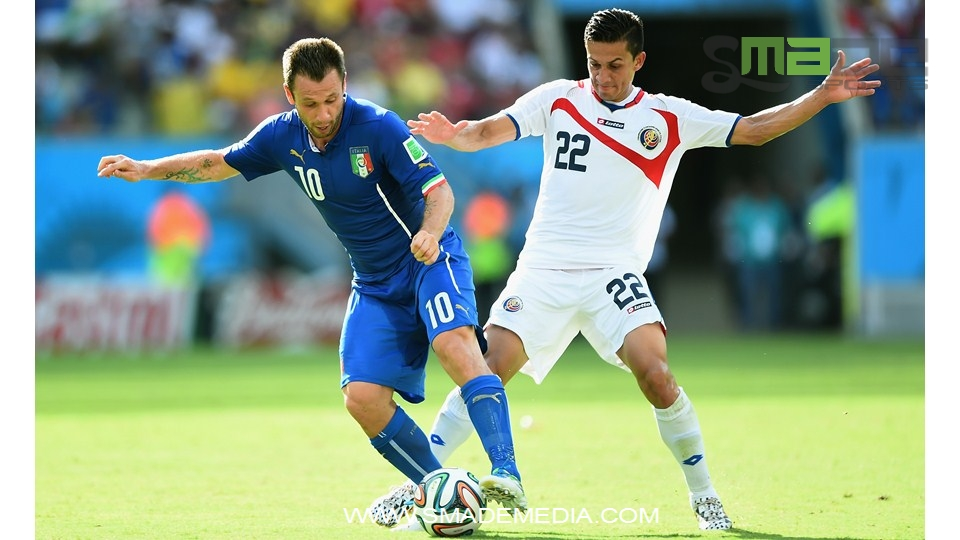 SMADE SPORTS - 2014 FIFA WORLD CUP - ITALY VS COSTA RICA - WWW.SMADEMEDIA (67)