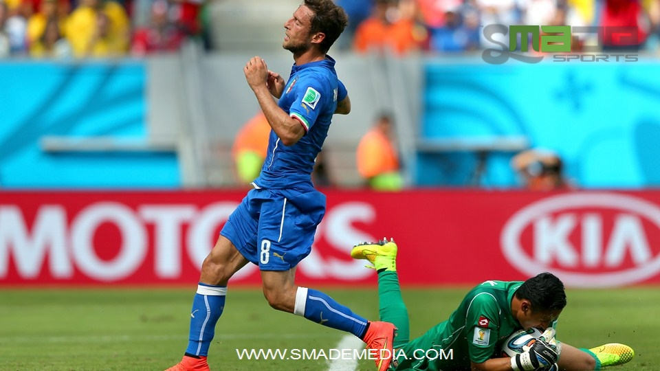 SMADE SPORTS - 2014 FIFA WORLD CUP - ITALY VS COSTA RICA - WWW.SMADEMEDIA (68)
