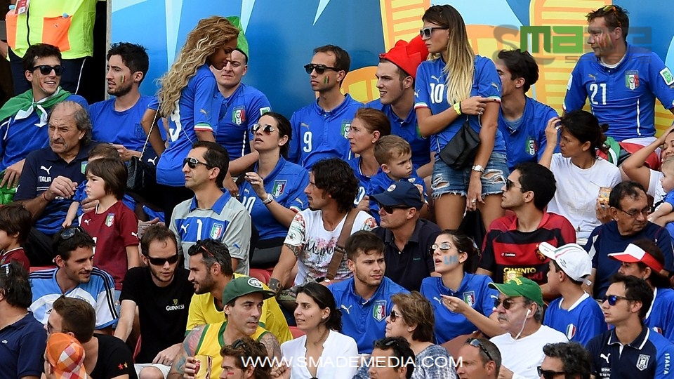 SMADE SPORTS - 2014 FIFA WORLD CUP - ITALY VS COSTA RICA - WWW.SMADEMEDIA (9)