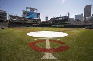 2014 MLB ALL-STAR GAME HELD AT TARGET FEILD - WWW.SMADEMEDIA (2)