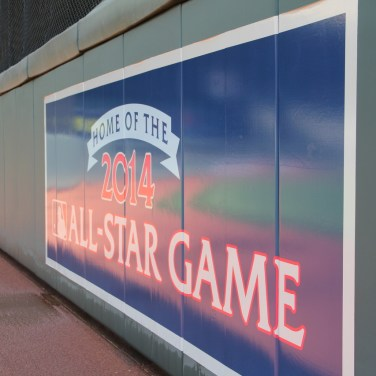 2014 MLB ALL-STAR GAME HELD AT TARGET FEILD - WWW.SMADEMEDIA (7)