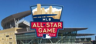 2014 MLB ALL-STAR GAME HELD AT TARGET FEILD - WWW.SMADEMEDIA (8)