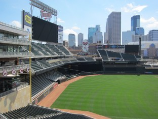 2014 MLB ALL-STAR GAME HELD AT TARGET FEILD - WWW.SMADEMEDIA (8)S