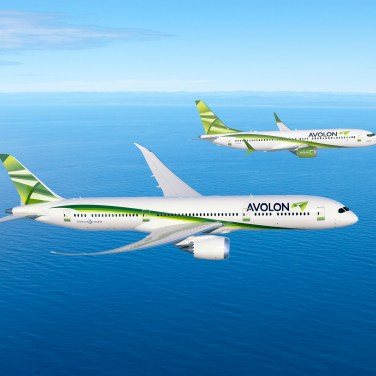 Avolon Announce Commitment for 787 Dreamliners, Additional 737 MAXs