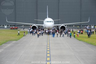 SMADE - Airbus A320neo Roll Out - WWW.SMADEMEDIA (10)