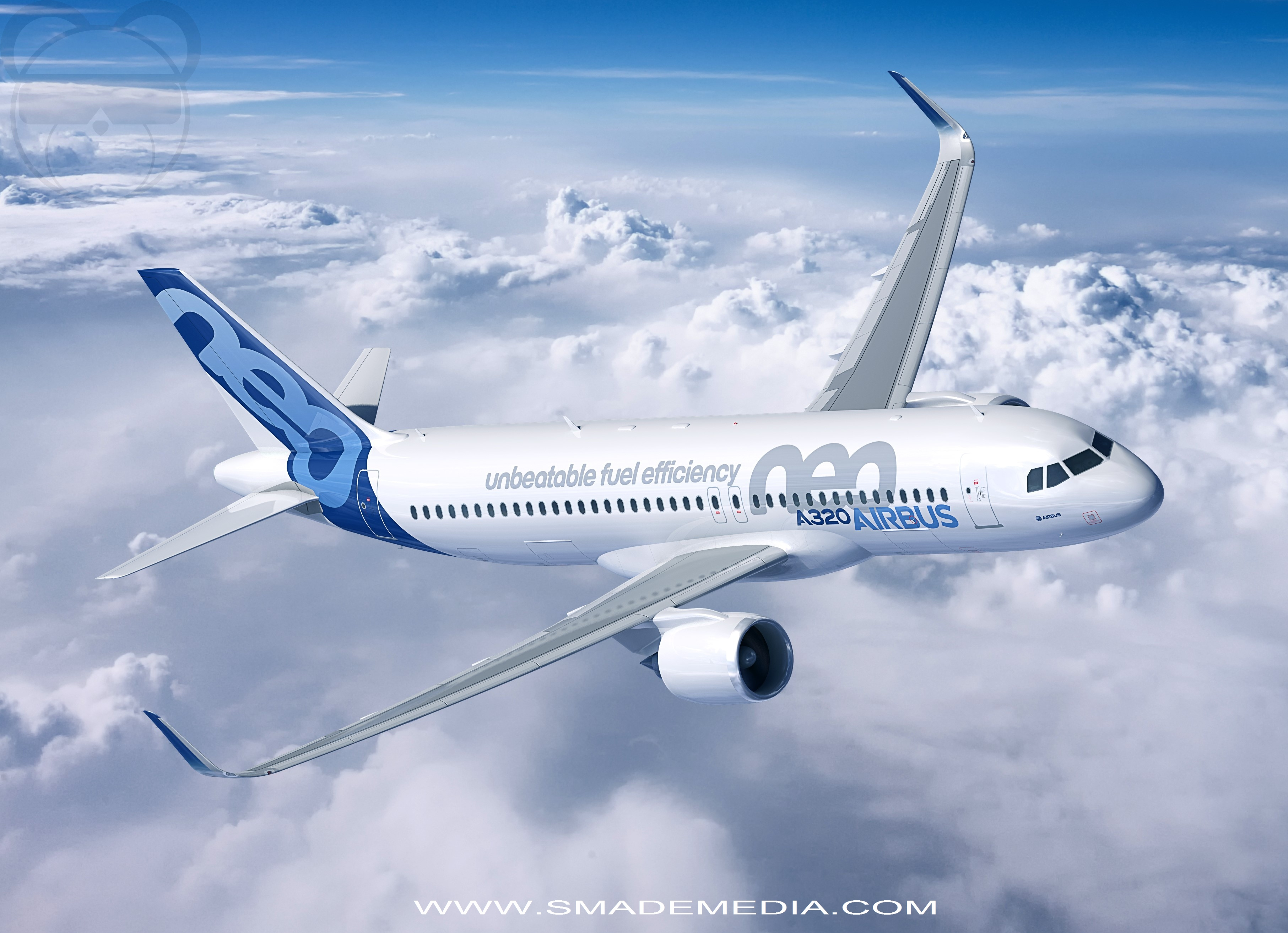 SMADE - Airbus A320neo Roll Out - WWW.SMADEMEDIA (5)