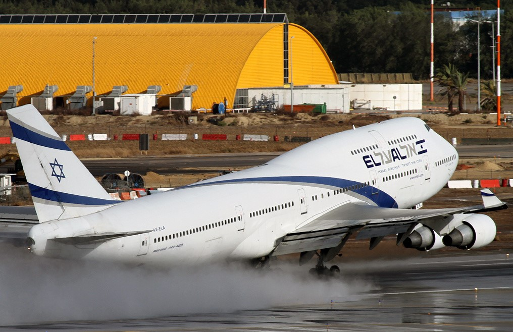 SMADE MEDIA - Ben Gurion Int Airport Operations - www.smademedia (10)