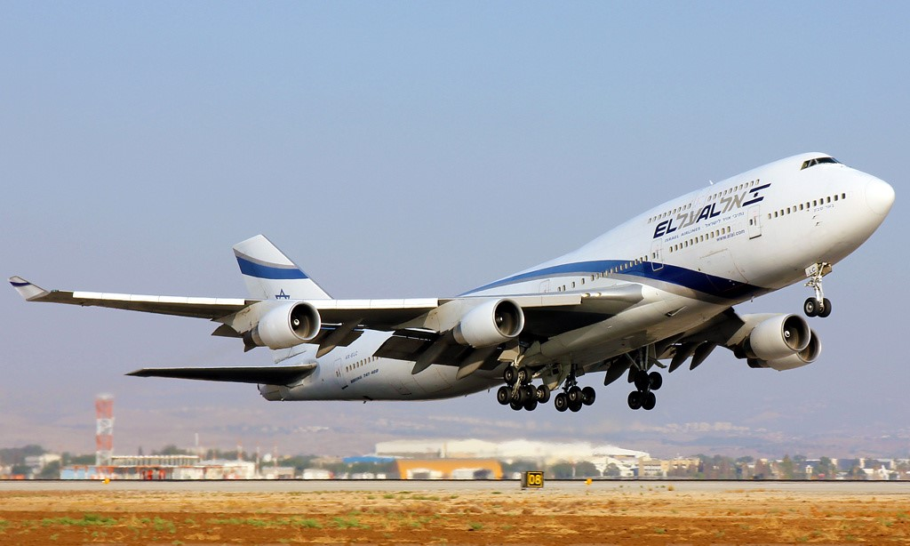 SMADE MEDIA - Ben Gurion Int Airport Operations - www.smademedia (28)