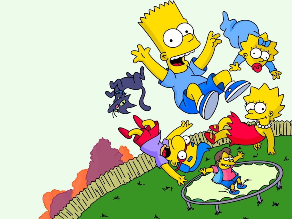 SMADE MEDIA - The Simpsons - WWW.SMADEMEDIA (4)