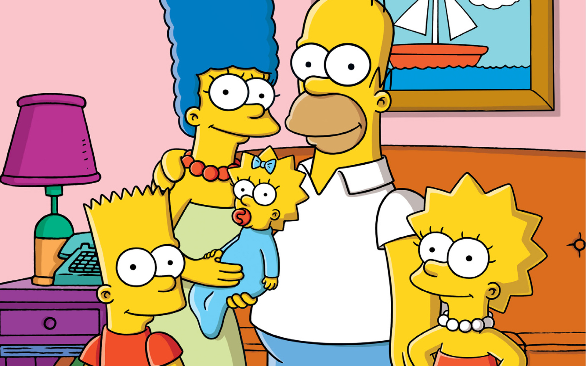 SMADE MEDIA - The Simpsons - WWW.SMADEMEDIA (9)