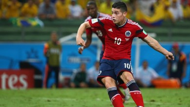 Photo of Colombian Star James Rodriguez set to Join Real Madrid