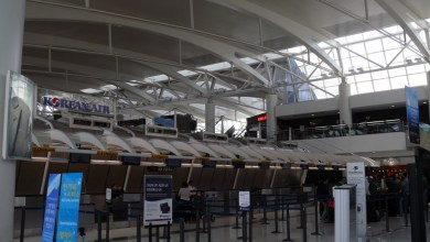 Photo of Stopping Ebola; Health Measures being place at U.S. Airports