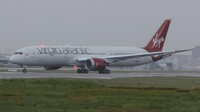 Photo of Virgin Atlantic Airways Birthday Girl Homecoming