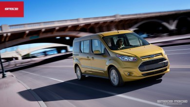 Photo of RECALL ALERT: Ford Issuing Safety Recalls For 2014 & 2015 Transit Connect