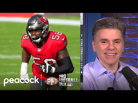 Is getting the band back together the right move for Tampa Bay?   Pro Football Talk   NBC Sports