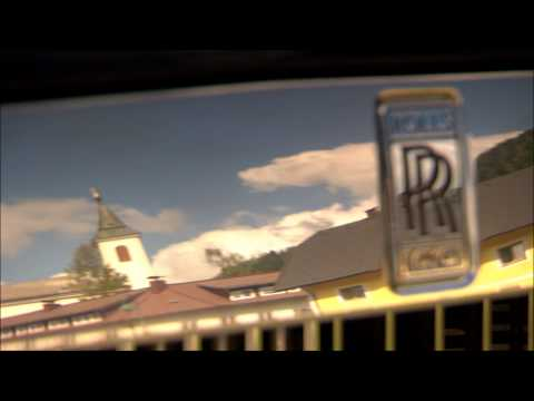 ROLLS ROYCE WRAITH – EXPERIENCE PART TWO – SMADEMEDIA.COM VideoGalleria