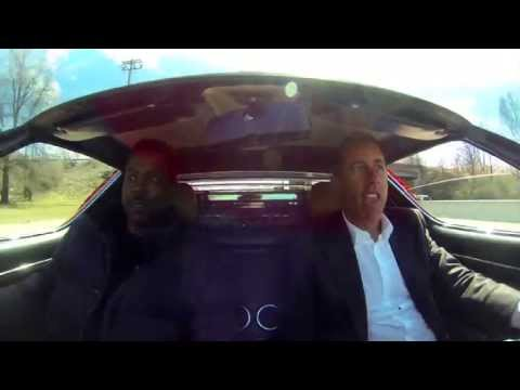 Acura – Comedians in Cars Getting Coffee – Season 2 Trailer