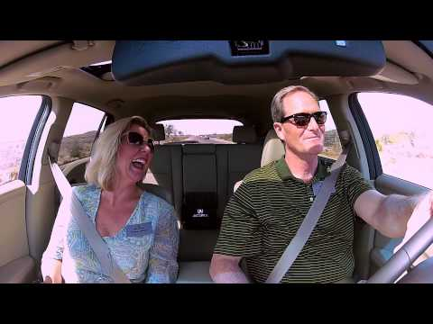 Acura – RDX – Drivers' First Impressions