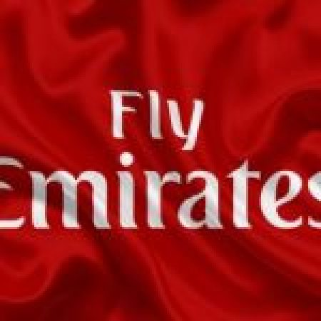 Group logo of Emirates Airlines
