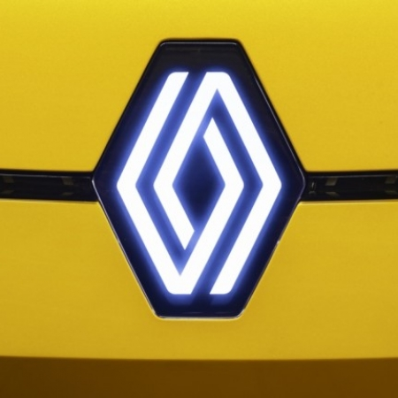 Group logo of Renault
