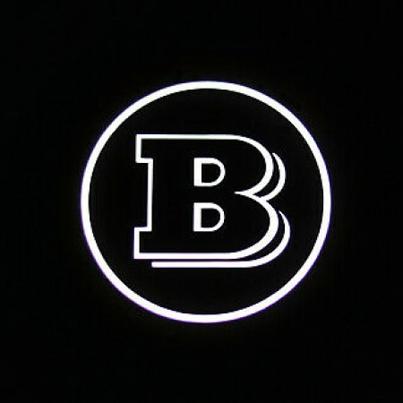 Group logo of Brabus