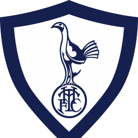 Group logo of Tottenham Hotspur F.C.