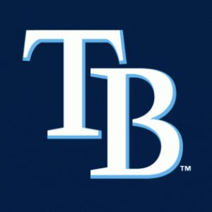 Group logo of Tampa Bay Rays