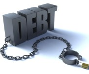 How High Interest Debt Affects You and How to Eliminate It